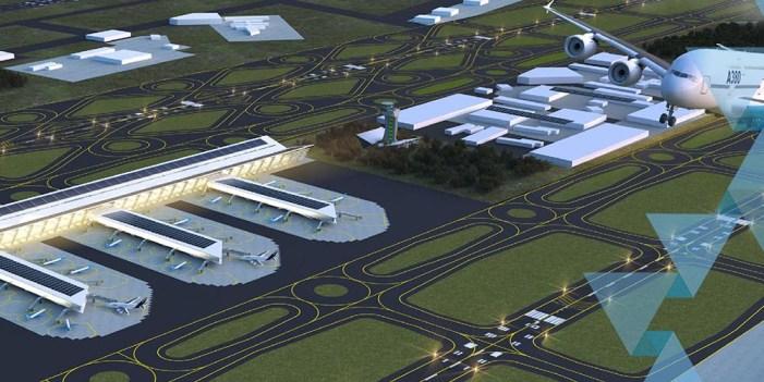Gobierno federal acatará dictamen judicial sobre aeropuerto de Santa Lucía