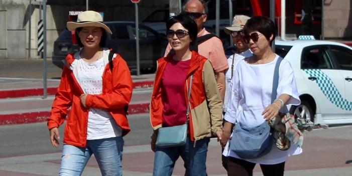 Ciudadanos chinos cumplen su sueño americano; en Tijuana