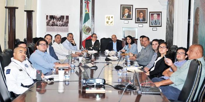 Inicia Cedes estudio de factibilidad para uso de autobuses eléctricos en Hermosillo