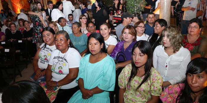 Escuchar la voz de más de 40 mil sonorenses, un gran aprendizaje para Margarita Ibarra