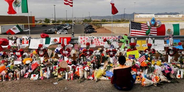 México busca definir acciones por tiroteo en El Paso
