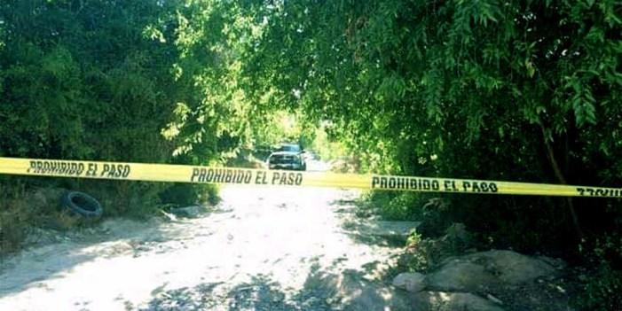 Hallan cuerpo de jovencita en Oaxaca