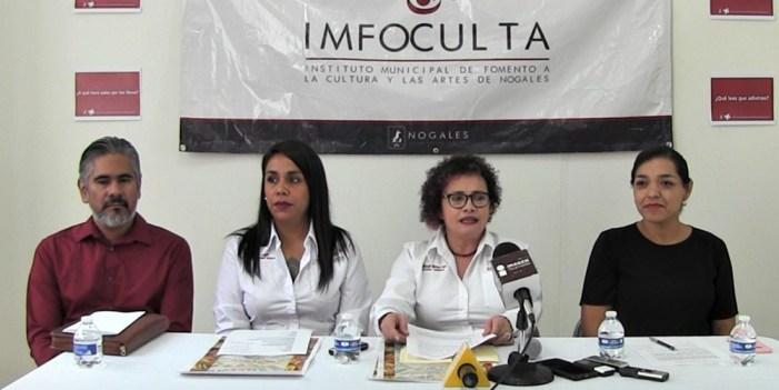 "Presentan ""menú"" cultural para Feria del libro"