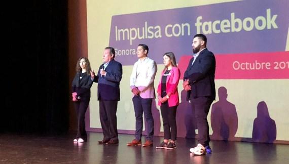 Secretaría de Economía acerca Facebook a Mipymes