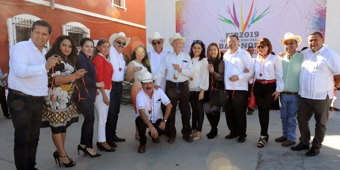 Un éxito Festival Internacional del Bacanora