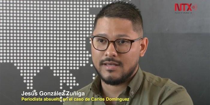 En Tamaulipas se fabrican culpables: Periodistas absueltos