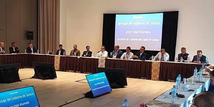 Sonora destaca a nivel nacional en su economía