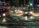 Tormenta Raymond deja daños en Los Cabos