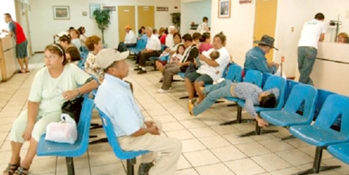 IMSS incrementará atenciones en 2020: Zoé Robledo