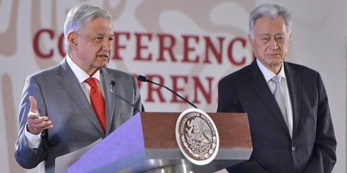 Se está cumpliendo el compromiso de no aumentar luz eléctrica: López Obrador
