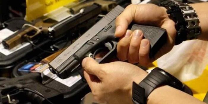 México va contra tráfico de armas provenientes de Europa