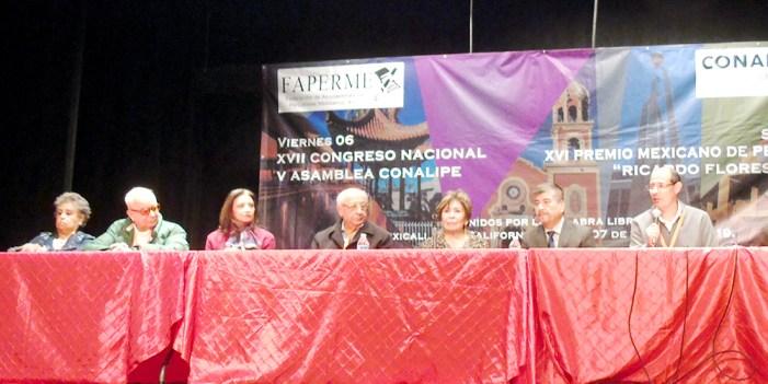 Noche de gala para Premio México de Periodismo