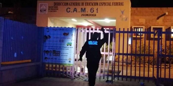 Mantiene Seguridad Pública vigilancia en escuelas