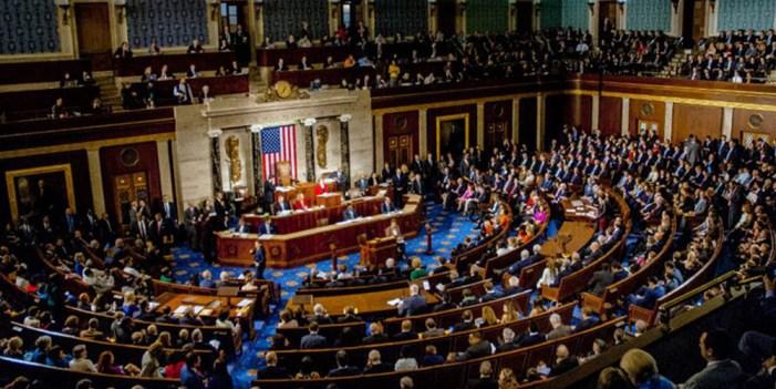 Cámara de representantes de EUA aprueba T-MEC