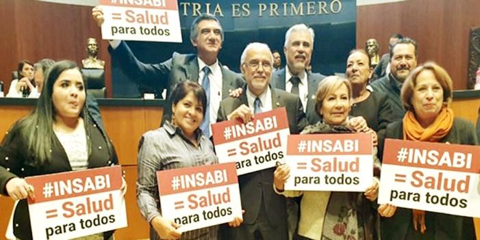 Generan medios confusión por #INSABI