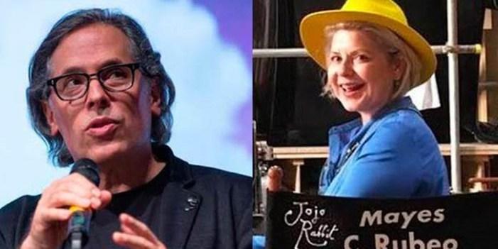 Mexicanos Rodrigo Prieto y Mayes Rubeo son nominados al Oscar