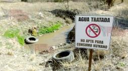 E. Coli en PTAR Nogales se combina con otros contaminantes
