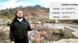 Contamina PTAR al Condado Santa Cruz, Arizona