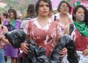 Clamor contra feminicidios retumba en varias ciudades