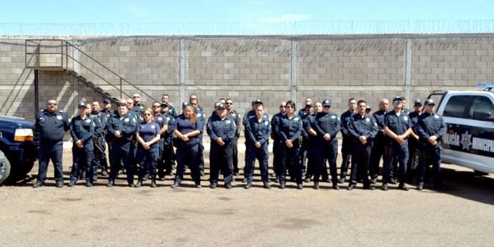 Equiparán Seguridad Pública con recursos de Fortaseg