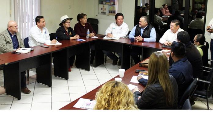 Hay que sumar esfuerzos por el turismo: Luis Núñez