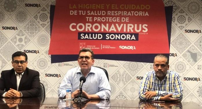 Aumentan casos positivos de #Coronavirus en Sonora