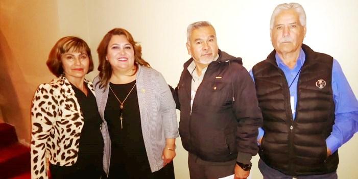 Nogales habla fuerte en Foro de movilidad y transporte