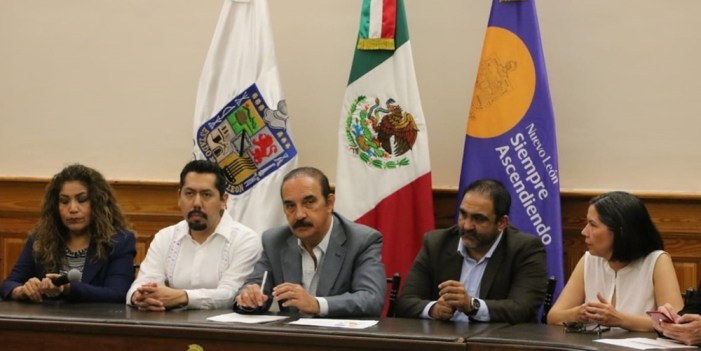 Nuevo León suma cinco casos positivos de Coronavirus
