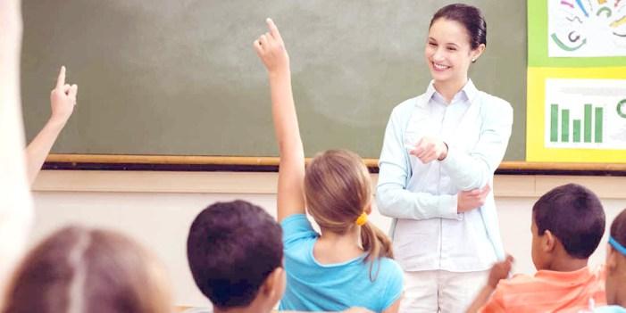 """""""Extraño las risas y ocurrencias de mis alumnos"""""""
