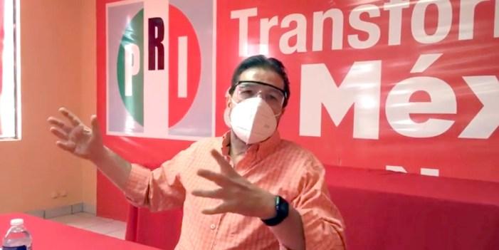 Freig Carrillo acusa campaña negra por reparto de agua