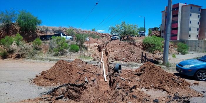 """Oomapas abre la llave a vecinos del """"circuito Canoas"""""""