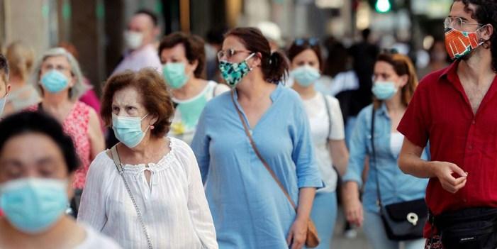 El Coronavirus golpea a España por segunda vez