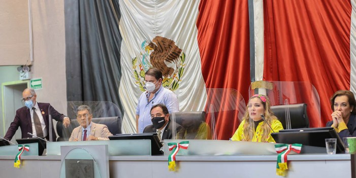 Clama Congreso por mejores recursos para Sonora