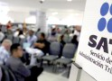 Falta compromiso en contribuyentes: SAT