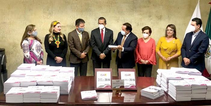 Podría existir daño patrimonial en Sonora: ISAF