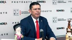 """Pacto """"Para que siga Sonora"""" ha dinamizado la recuperación de empleos: Luis Núñez Noriega"""