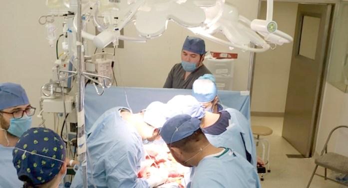 Reactivan donación de órganos en Hospital general del Sonora
