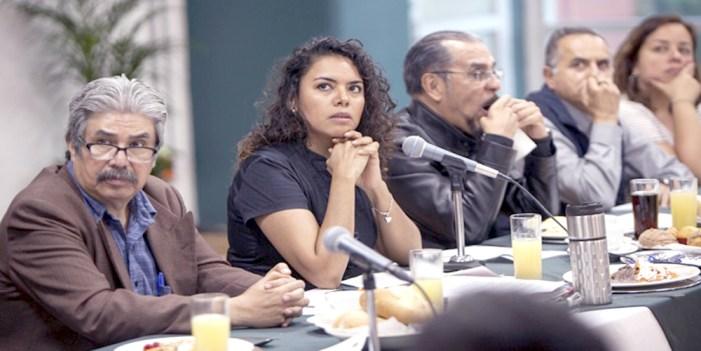 Mentiras de Sanjuana Martínez: SutNotimex