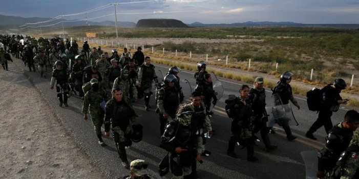 Guardia Nacional, ¿Asesinos por accidente?
