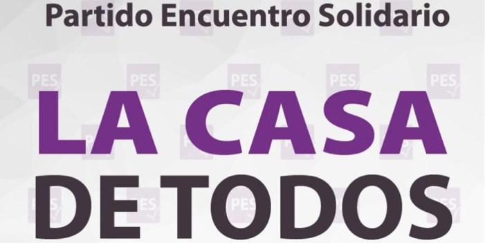 """Inaugura PES """"la casa de todos"""" en Sonora"""