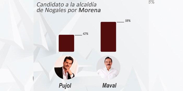 """Limitan """"guerra"""" entre Maval y Pujol"""