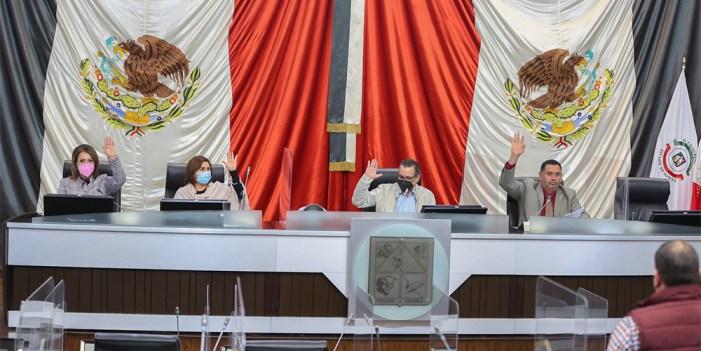 Congreso de Sonora pide cuentas claras a Claudia Pavlovich