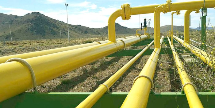Falta de gas natural impactaría a Sonora