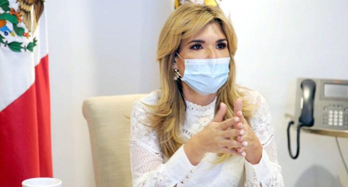 Espera Sonora nuevo lote de vacunas contra Covid-19