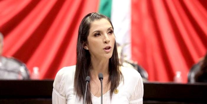 Reforman 40 artículos a favor del deporte: Ana Bernal
