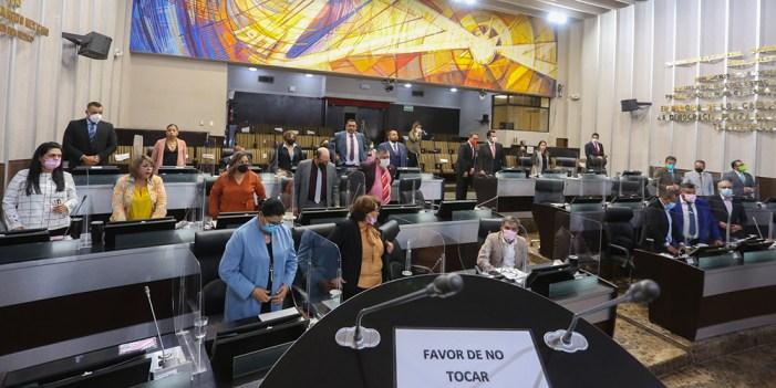 Exhortan a funcionarios de transporte, salud y municipio de Benito Juárez