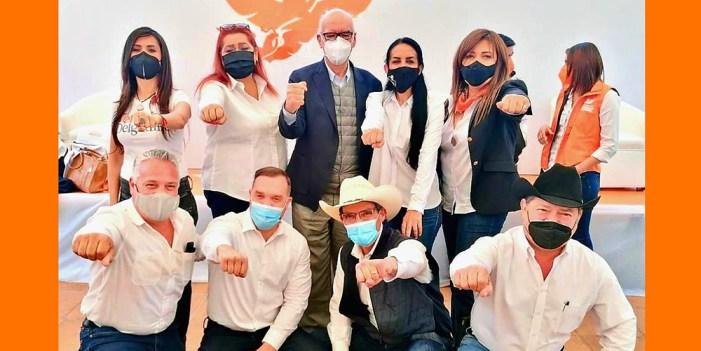 Vamos a recuperar Sonora: Ricardo Bours