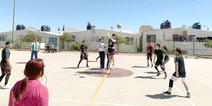Apoyar el deporte es vital: Ana Bernal