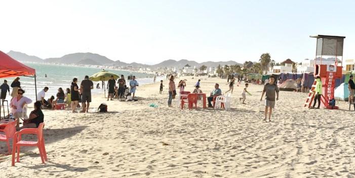 Reporta Hermosillo Semana Santa blanca y segura