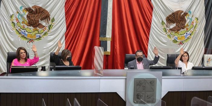 Petición de Guarderías llegó al Congreso de Sonora
